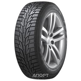 Hankook Winter i*Pike RS W419 (235/40R18 95T)