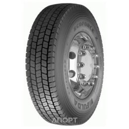 Fulda Ecoforce 2 (315/80R22.5 156/154L)