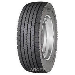 Michelin XDA2+ Energy (295/80R22.5 152/148M)
