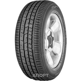 Continental ContiCrossContact LX Sport (255/55R18 109H)