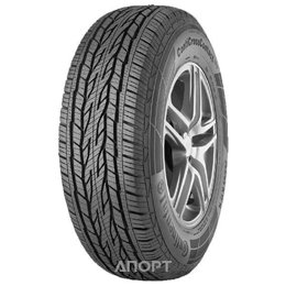 Continental ContiCrossContact LX2 (245/70R16 111T)