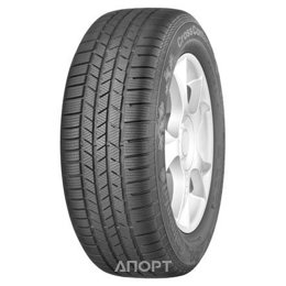 Continental ContiCrossContact Winter (235/55R19 105H)