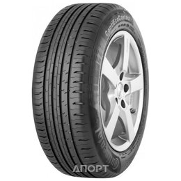 Continental ContiEcoContact 5 (205/55R16 91W)