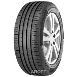 Continental ContiPremiumContact 5 (205/55R16 91W)