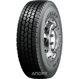Dunlop SP 362 (315/70R22.5 154/150K)