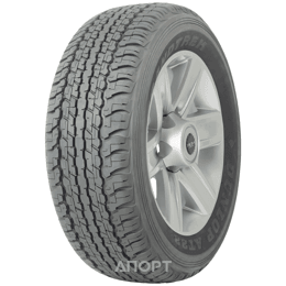 Dunlop Grandtrek AT22 (285/65R17 117H)
