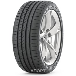 Goodyear Eagle F1 Asymmetric 2 (205/45R17 88Y)