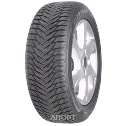 Goodyear UltraGrip 8 (175/70R14 88T)