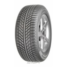 Goodyear Vector 4Seasons SUV (255/55R18 109V)