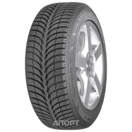 Goodyear UltraGrip Ice+ (195/60R15 88T)