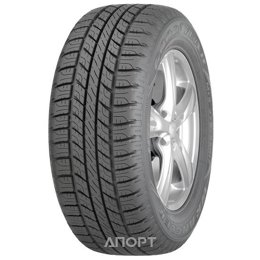 Goodyear Wrangler HP All Weather (255/60R18 112H)