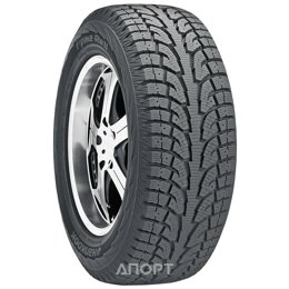 Hankook Winter i*Pike RW11 (255/70R18 112T)