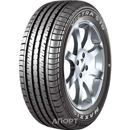 Maxxis MA-510 Victra (165/80R15 87T)