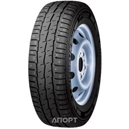 Michelin Agilis X-Ice North (205/75R16 110/108R)