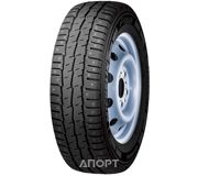 Фото Michelin Agilis X-Ice North (215/70R15 109/107R)