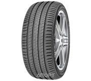 Фото Michelin Latitude Sport 3 (255/60R18 112V)