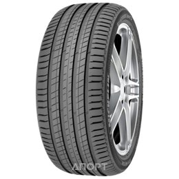 Michelin Latitude Sport 3 (295/40R20 106Y)