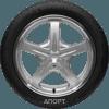 Michelin Pilot Alpin PA3 (215/55R17 98V)
