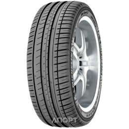 Michelin Pilot Sport 3 (215/45R18 93W)
