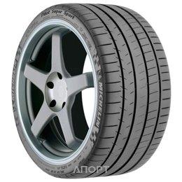 Michelin Pilot Super Sport (225/40R18 88Y)