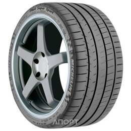 Michelin Pilot Super Sport (295/30R21 102Y)