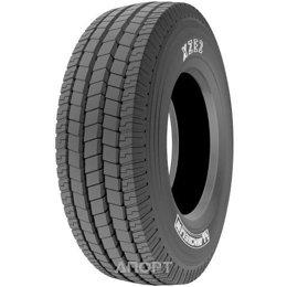 Michelin XZE2 (245/70R17.5 136/134M)