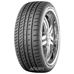 GT Radial Champiro UHP1 (205/40R17 84W)