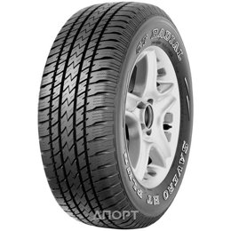 GT Radial Savero H/T Plus (245/70R17 108T)