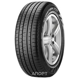 Pirelli Scorpion Verde All Season (255/60R18 112H)