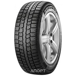 Pirelli Winter Ice Control (215/60R16 95T)