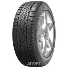 Dunlop SP Winter Sport 4D (235/55R19 101V)