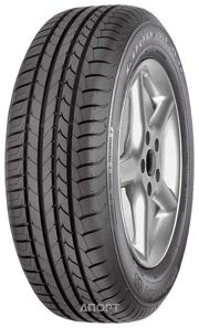 Фото Goodyear EfficientGrip (215/40R17 87W)