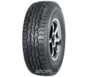 Фото Nokian Rotiiva AT Plus (225/75R16 115/112S)