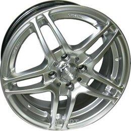 Racing Wheels H-113 (R14 W6.0 PCD8x98 ET38 DIA67.1)