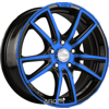 Racing Wheels H-411 (R16 W7.0 PCD5x114.3 ET35 DIA73.1)
