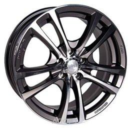 Racing Wheels H-346 (R15 W6.5 PCD5x108 ET40 DIA73.1)