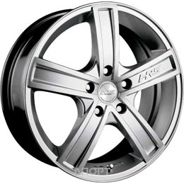 Racing Wheels H-412 (R17 W7.0 PCD5x114.3 ET40 DIA73.1)