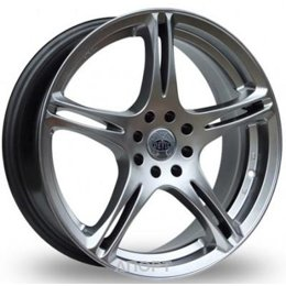 Racing Wheels H-193 (R13 W5.5 PCD4x98 ET35 DIA58.6)