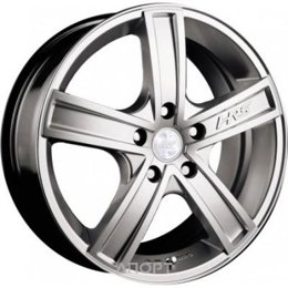 Racing Wheels H-412 (R15 W6.5 PCD5x110 ET35 DIA65.1)