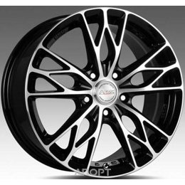 Racing Wheels H-487 (R16 W7.0 PCD5x114.3 ET40 DIA67.1)