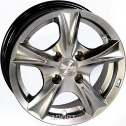 Zorat Wheels 683 (R16 W7.0 PCD5x112 ET35 DIA73.1)