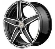 Фото NZ Wheels F-1 (R14 W5.5 PCD4x100 ET49 DIA56.6)