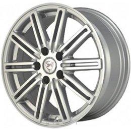 NZ Wheels SH-662 (R16 W6.5 PCD5x114.3 ET45 DIA60.1)