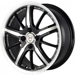 NZ Wheels SH-663 (R18 W7.0 PCD5x114.3 ET48 DIA67.1)