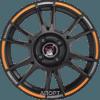 NZ Wheels SH-670 (R14 W5.5 PCD4x100 ET49 DIA56.6)