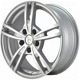 NZ Wheels SH-672 (R17 W7.0 PCD5x114.3 ET50 DIA64.1)