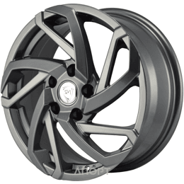 NZ Wheels SH-673 (R16 W6.5 PCD4x98 ET38 DIA58.6)
