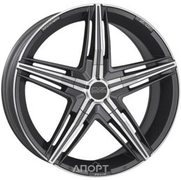 OZ Racing David (R17 W7.5 PCD5x105 ET40 DIA56.6)