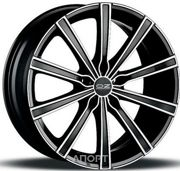 Фото OZ Racing Lounge-10 (R16 W7.0 PCD5x108 ET45 DIA75.0)