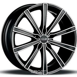 OZ Racing Lounge-10 (R17 W7.5 PCD5x112 ET50 DIA75)
